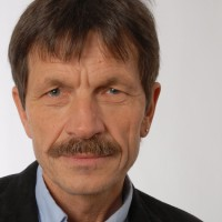 Prof. Mäder, Dekan Phil-HIst